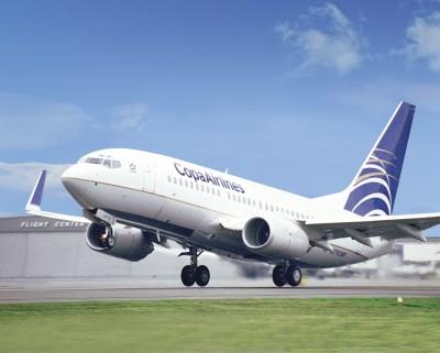 Copa Airlines - 3 nouvelles destinations