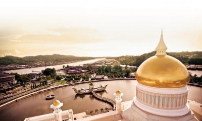 Laissez-vous surprendre par le Brunei
