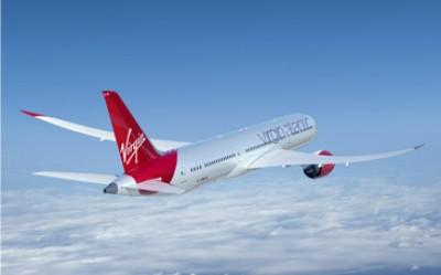 Virgin Atlantic élue meilleure compagnie d'Europe 2018 par TripAdvisor