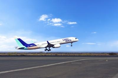 Cap sur le Brésil avec Cabo Verde Airlines
