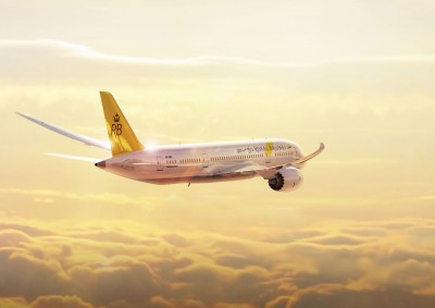 Royal Brunei Airlines étend son réseau Londres-Bornéo