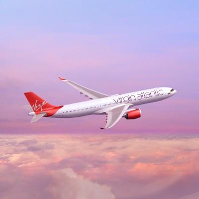 Virgin Atlantic ambitionne d'avoir la flotte aérienne la plus propre au monde