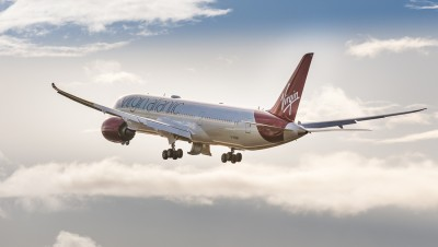 Virgin Atlantic poursuit son expansion à l'aéroport de Manchester