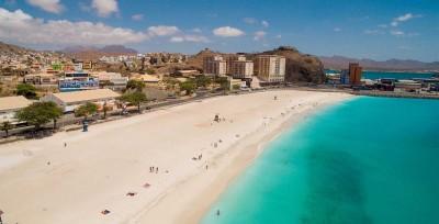 Cabo Verde - Promo Cap Vert et Brésil