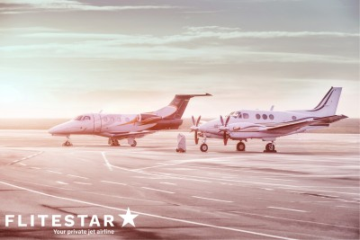 Flitestar Private Jets s'associe à Discover the World pour étendre ses services d'affrètement aérien