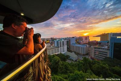 Que faire à Kota Kinabalu?