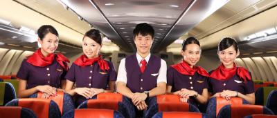 Hong Kong Airlines parmi les 3 compagnies les plus ponctuelles au monde en 2018